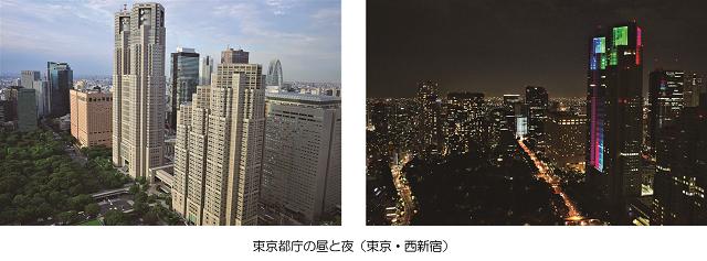 <br /> (撮影)HeadLine編集長 中野 哲也 RICOH GRⅢ使用 <br /> (【尾灯】写真) RICOH Quarterly HeadLine Vol.25 2019 秋 <br /> <br />  本号「コンパクトシティが地方を救う(第20回)」で指摘した通り、日本全体の人口が減り続ける一方で、東京一極集中が加速している。東京都の推計によると、2019年1月1日現在の都の人口は23年連続で増加して1386万人。前年比増加数(10.3万人)を区市町村別にみると、世田谷区の8800人増がトップ。以下、品川、大田、中央、江東の各区がいずれも5000人以上増やしており、タワーマンションに象徴されるように都心への人口回帰が続く。半面、23区外では人口が最大の八王子市や2位の町田市などは減り始めている。国立社会保障・人口問題研究所の推計によれば、都全体の人口も2030年にピークを記録した後、2035年以降は減少する。東京に人口を大量供給してきた道府県がその余力を失うからだ。となると将来、東京も都心に人口とインフラを集中させるコンパクトシティ、つまりかつての「江戸」を復活させる時代が来るかもしれない。(N) <br />
