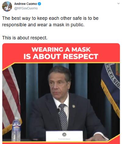 州 クオモ 知事 ニューヨーク 全米で広がる「外出禁止令」 クオモNY州知事「責任は私がとる」全従業員の出勤禁止に