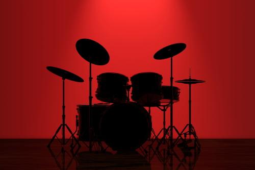 <br /> (【尾灯】イラスト) RICOH Quarterly HeadLine Vol.33 2021 Autumn <br /> <br />  先月、世界最強のロックバンド「ローリング・ストーンズ」のドラマー、チャーリー・ワッツが鬼籍に入った。ミック・ジャガー(ボーカル)、キース・リチャーズ(ギター)、ロン・ウッド(同)が悪(ワル)を演じる中、チャーリーだけは英国紳士然とした風貌でドラムを黙々と叩き続けた。派手さは全くないが、チャーリーが叩かなければストーンズという生態系は成立しない。日米で何度か観たライブのうち、19年前のワシントン公演が最高だった。初秋の夜更け、気温が急速に低下…。すると、ドラムセット上で寒そうなチャーリーに、ミックがジャケットをそっと掛ける。人に優しいその姿が、ストーンズの神髄なのだと思う。春先、入院中の弟の見舞いに行くと、いつしかロック談議に。学生時代、彼はドラムで鳴らした。「チャーリーの演奏はタイミングを外しているようだけど、実は完璧なんだよ」と、具合いが悪いのに丁寧に解説してくれた。弟はチャーリーより2カ月早く旅立ち、今は天空からドラムを叩く音が聞こえてくる。2人ともありがとう、やすらかに…(N) <br />